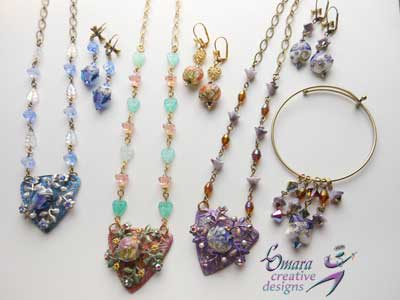 LOmara Creative Jewelry Designs